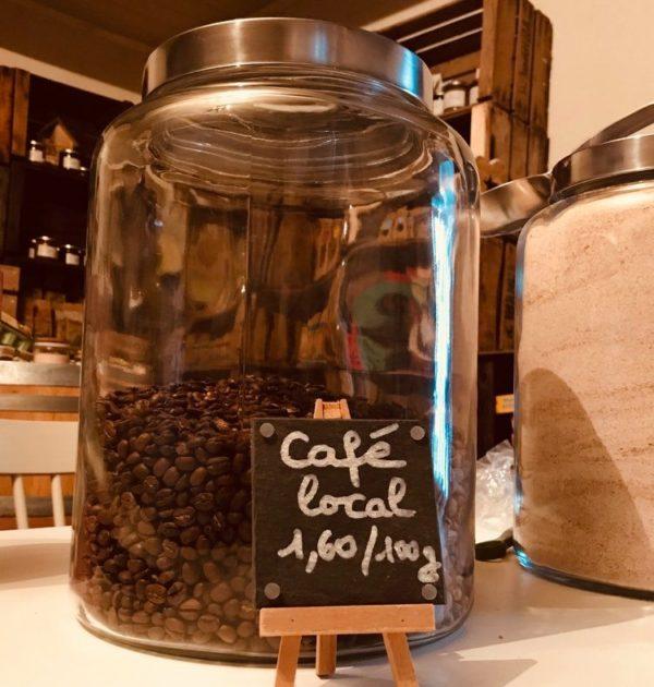 café vrac