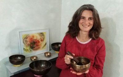 Séance bien-être : Massages aux bols tibétains