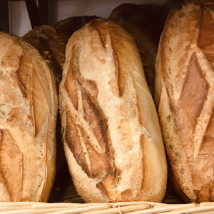 Pain de campagne tradition