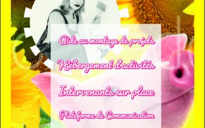 Tou.tes au Salon du TAF à Villeneuve de Rivière